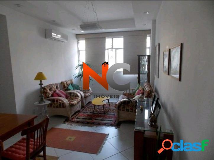 Apartamento com 3 dorms, copacabana, rio de janeiro - r$ 1.275.000,00, 110m² - codigo: 339