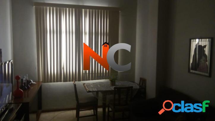Apartamento com 2 dorms, ramos, rio de janeiro - r$ 180.000,00, 63m² - codigo: 520