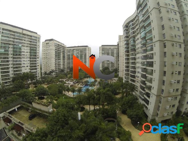 Reserva jardim (cidade jardim) - apartamento com 3 dorms mod. - r$ 760 mil.