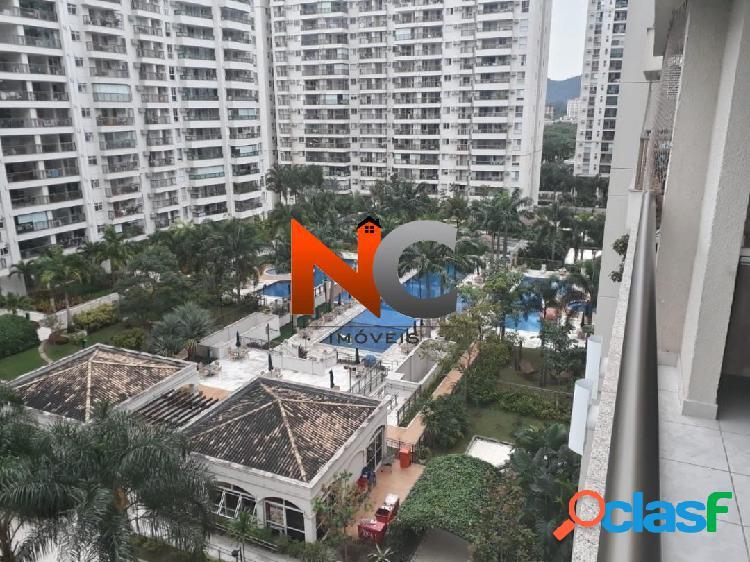 Cidade jardim - reserva do parque - lírios - apartamento com 2 quartos.