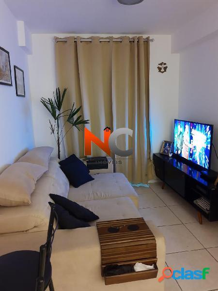 Apartamento 2 dorms, del castilho, rio de janeiro -r$280 mil, cod: 16155597
