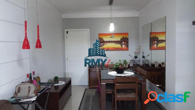 Apartamento mobiliado para locação edificio villa asturias