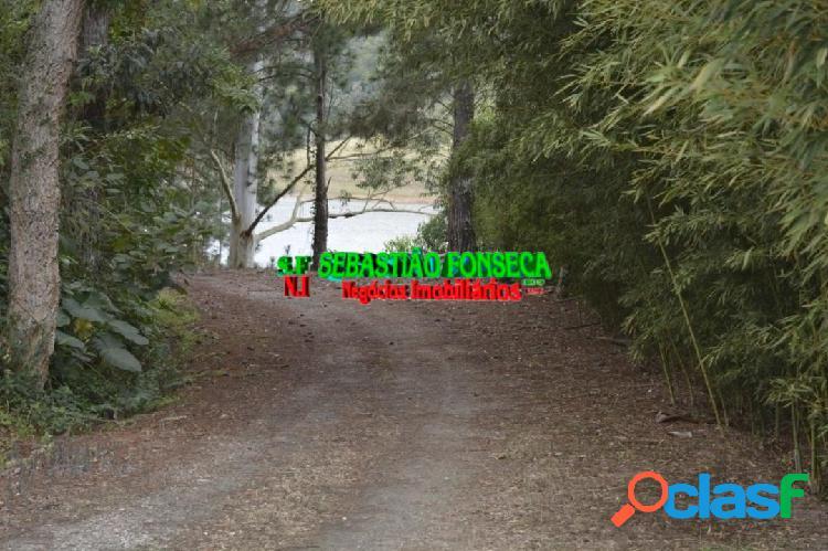 Chácara na Represa de Paraibuna - Ótimo para MARINA 2