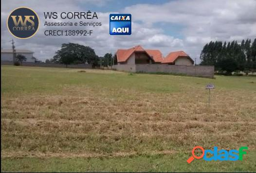 Terreno a venda - Recanto da Fazenda Condominio fechado em Nova Odessa, SP 3