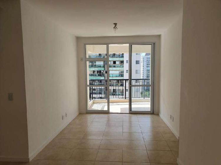 Apartamento 2 quartos maayan - cidade jardim - barra da