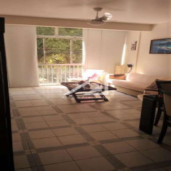 Apartamento 3 quartos suite varanda nascente 2 garagens à