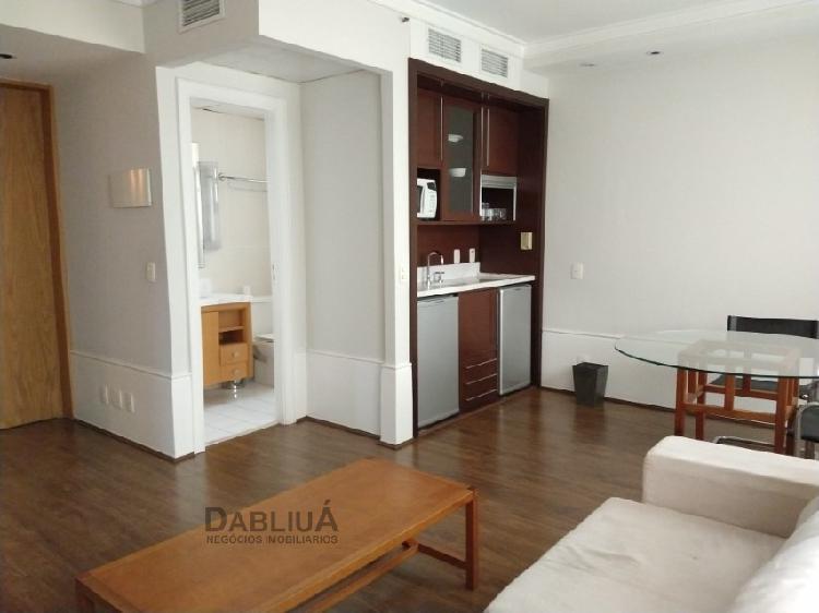 Apartamento/flat na vila olímpia - preço abaixo do mercado