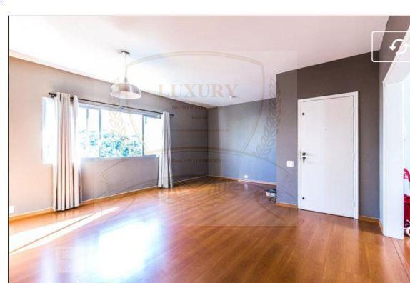 Apartamento padrão para venda em perdizes são paulo-sp -