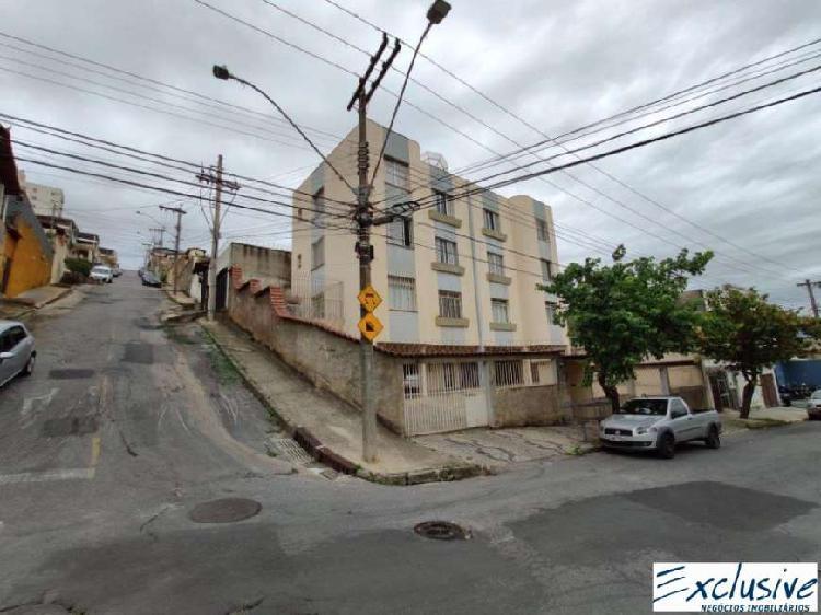 Apartamento para aluguel no bairro santa efigênia - belo