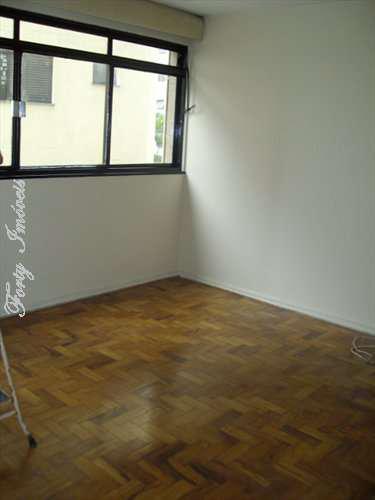 Apartamento para aluguel tem 92 m² com 3 quartos em vila