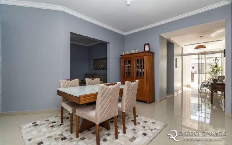 Apartamento para venda com 100 metros quadrados com 2
