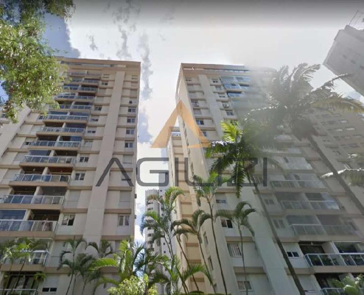 Apartamento para venda com 95 metros quadrados com 2 quartos