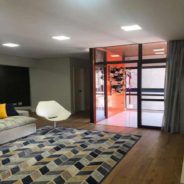 Apartamento para venda/ permuta 175 m² com 2 suites em b.