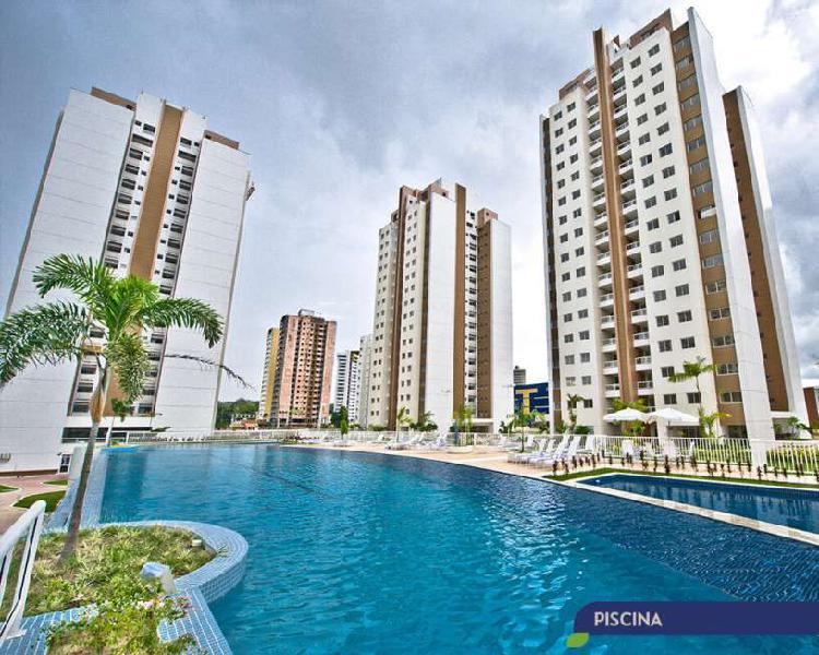 Apartamento para venda possui 106 metros quadrados com 4
