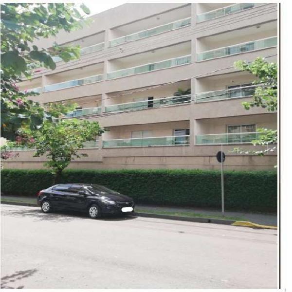 Apartamento para venda possui 55 metros quadrados com 1