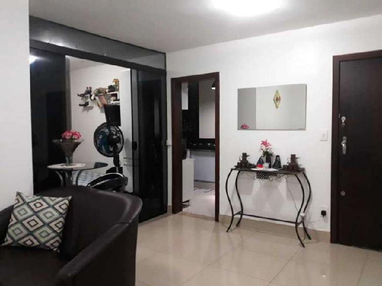 Apartamento reformado venda 73 mts e 2 quartos elevador asa