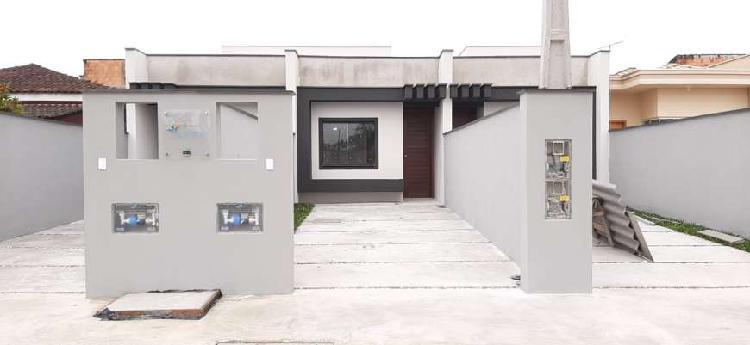 Casa geminada, com 02 quartos, para venda , jardim paraiso,