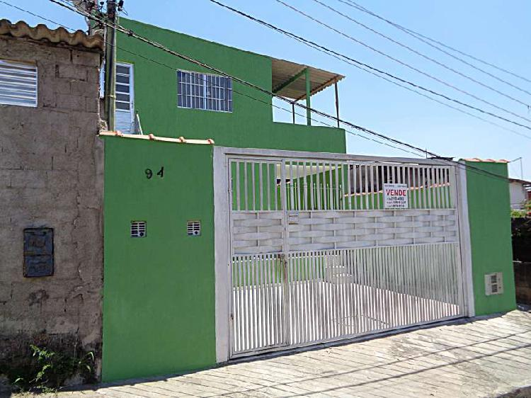 Casa para venda no Conjunto Habitacional Inácio Monteiro -