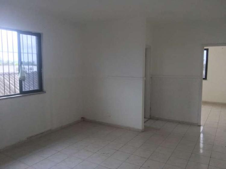 Conjunto Comercial 62m² Dois Ambientes e WC na Vila Alice,