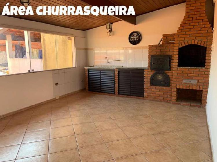Excelente casa na vila jd ipanema em santo andré