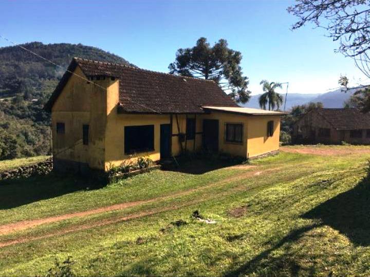 Excelente área de terras 170.000 m². na serra gaúcha,