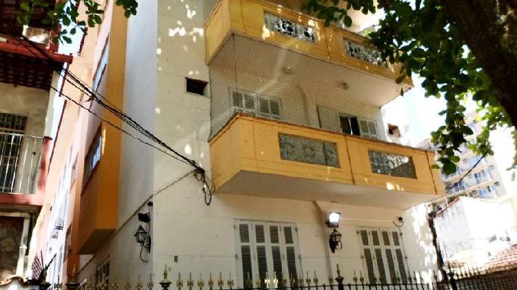 Grajaú 2qts 1 suíte varanda 88m² vazio! melhor preço m²
