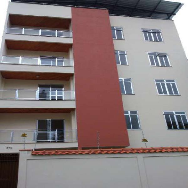 Lindo apartamento para aluguel no Bom Jardim/ Linhares, Juiz