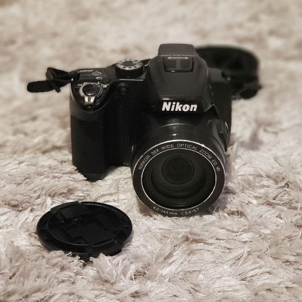 Nikon semi profissional p500