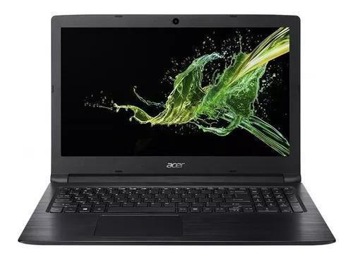 Notebook acer intel core i5 4gb 1tb tela 15,6 a315-53-55dd
