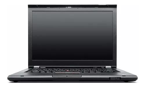 Notebook lenovo t430 core i5 3 ger 8gb ssd120gb (usado)