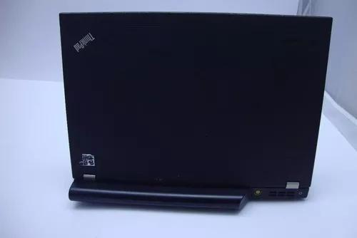 Notebook lenovo thinkpad x230 core i5 3320m 4gb, hd500