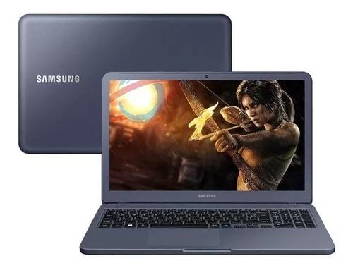 Notebook samsung x50 np350xbe-xh3br