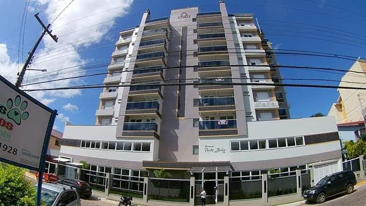 Residencial porto bello santa maria rs