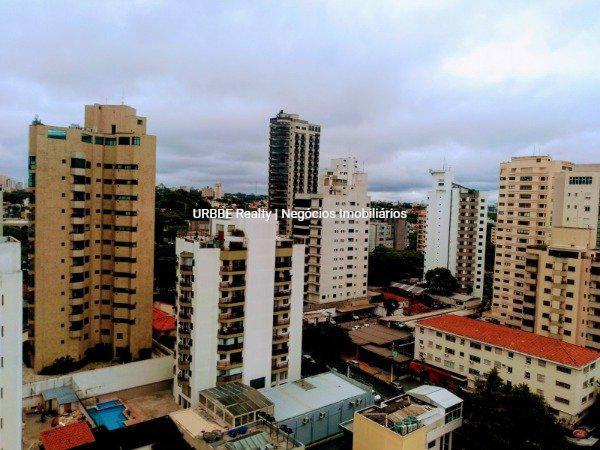 SãO PAULO - Padrão - Moema