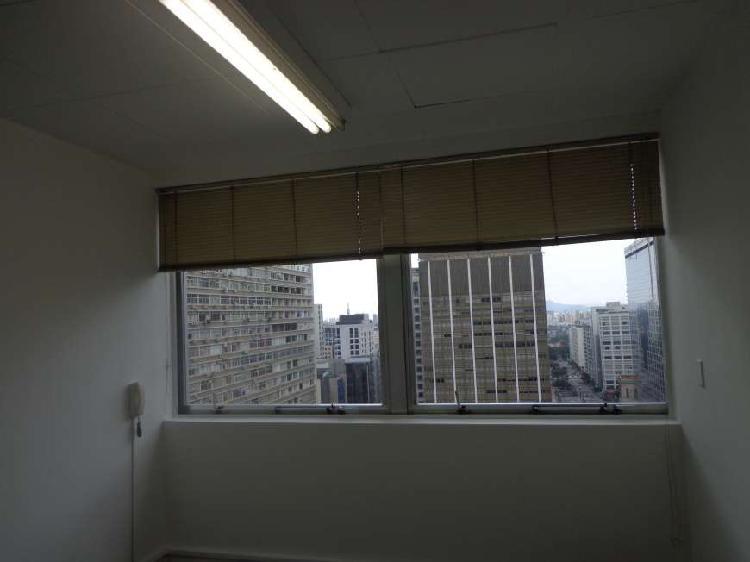 Sala/Conjunto para aluguel com 30 metros quadrados em Bela