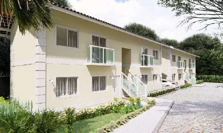 Teresopolis - apartamento padrão - pimenteiras