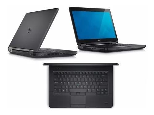 Ultrabook dell intel i5 5th geração vpro m