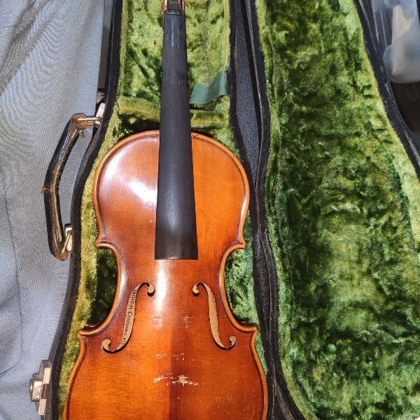 Violino copy stradivarius legítimo