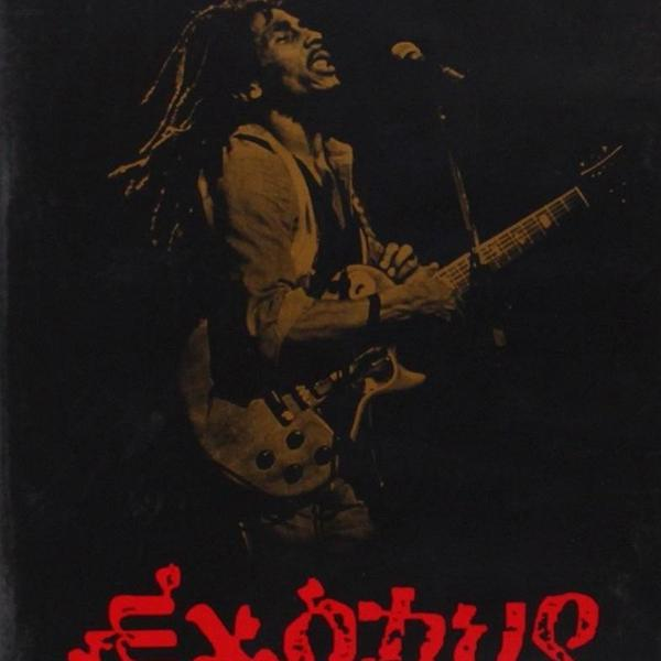 Bob marley & the wailers - exodus live at the rainbow -