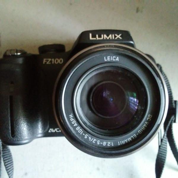 Camera panasonic lumix