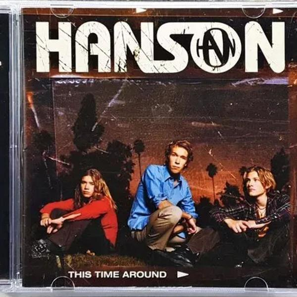Cd hanson this time around