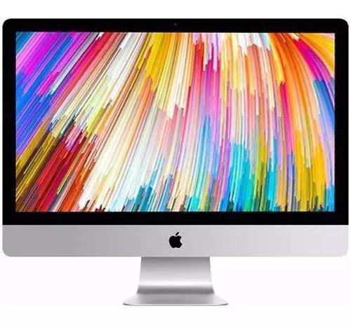 Imac apple all in one me089b 27 core i5, 8gb, 1tb   vitrine