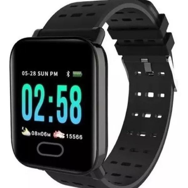 Relogio smart watch a6