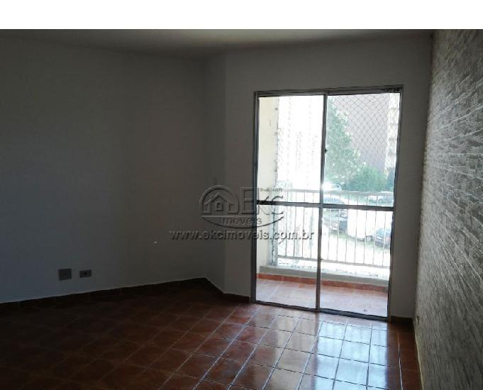 Aluga apartamento 62m² 2 dormitórios, 1 garagem, jaragua,