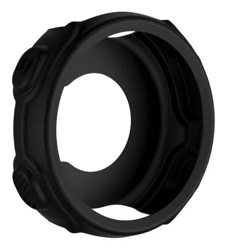 Capa de proteção garmin forerunner 235 + película