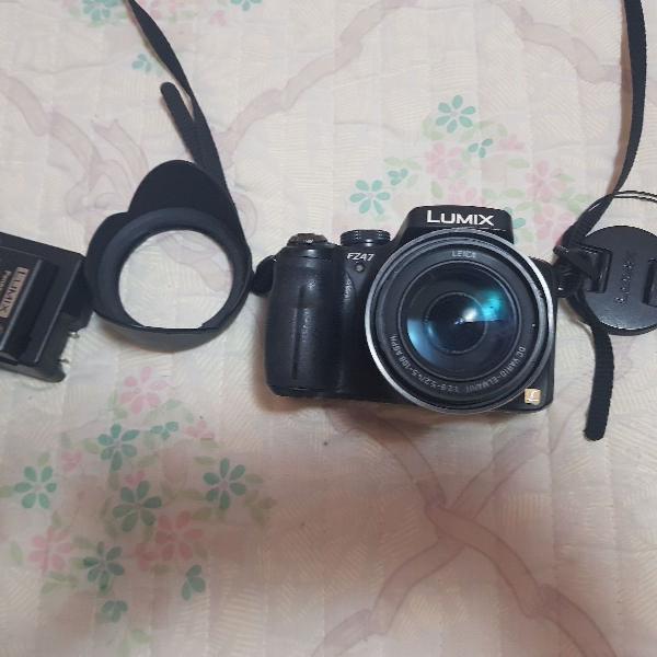 Câmera semi profissional panasonic fz47