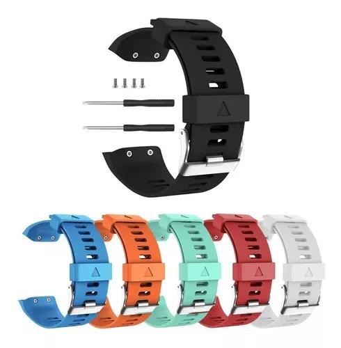Kit 3x pulseiras garmin forerunner 35 - muito top!