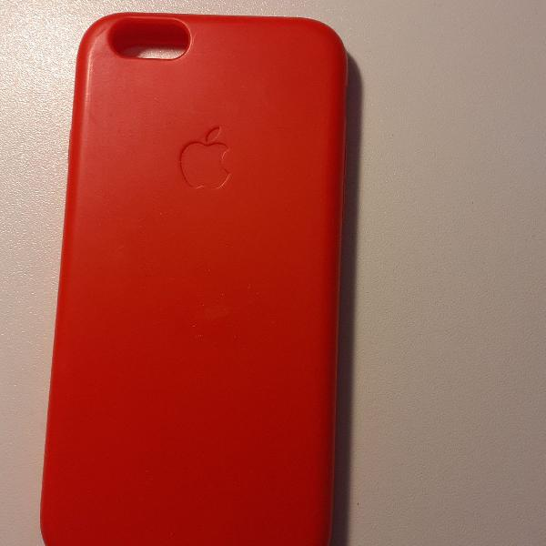 Capinha apple