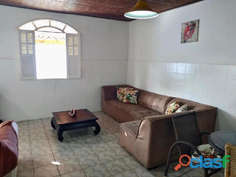 Casa 2 Quartos em Arembepe 5