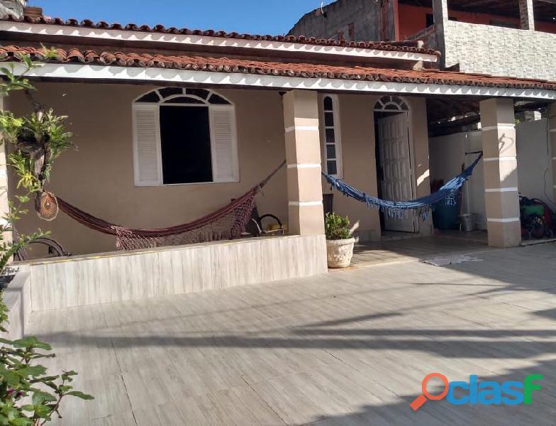 Casa 2 Quartos em Arembepe 6
